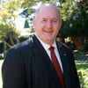 Image of General Peter Cosgrove, ACU Chancellor